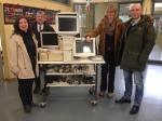 WDR - Lokalzeit Köln - Sprechzeit - Kein Internet-Anschluss für Grundschule