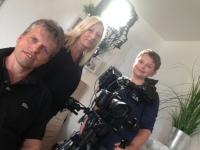 Stern TV - Diabetes-Warnhund - So lernt Lotta ihrem Herrchen das Leben zu retten