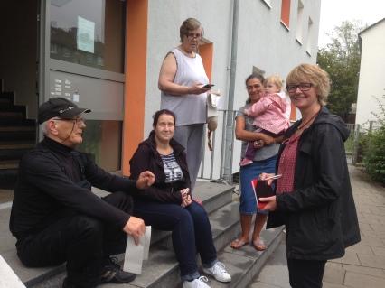 WDR Lokalzeit Köln Sprechzeit - Mieten für Obdachlosenwohnung