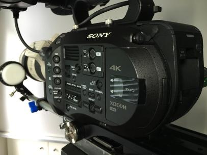 Sony FS 7
