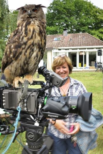 Kameras und Zubehör für den Dokumentarfilmer