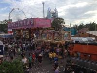 WDR - Lokalzeit Bonn - Hidding in Gefahr - Im Bierzelt auf Pützchens Markt
