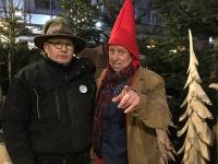 Heimat der Heinzel - Tadek der Holzbildhauer