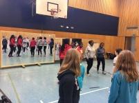 Tanz verbindet