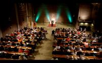 Rafik Schami - Buchvorstellung - Köln Johannis Kirche 23.03.2017