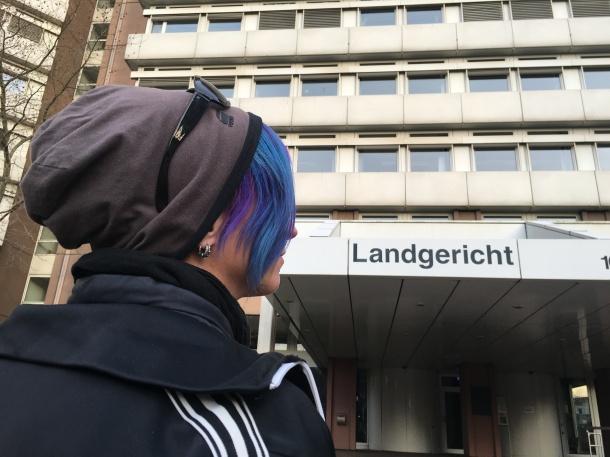 WDR - Frau TV - Täter-Opfer Ausgleich