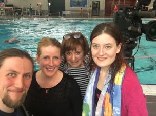 """WDR - Frau TV - """"Kontakte fallen mir schwer"""" - Mein Leben als Autistin - Martin, Kathi, Petra und Eva Lisa"""