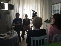 """WDR - Frau TV - """"Kontakte fallen mir schwer"""" - Mein Leben als Autistin"""