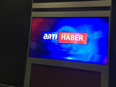 3sat - Kulturzeit - Die Türkei am Scheideweg