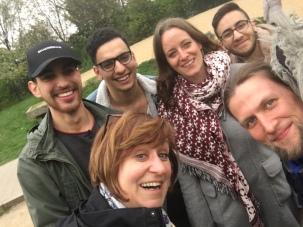 WDR - Hier und Heute Reportage - Monheim-Die geteilte Stadt - u.a. Petra, Lena & Martin