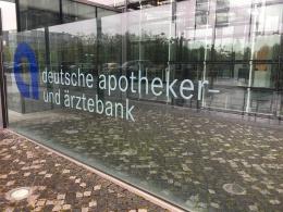 Dreh APO-Bank