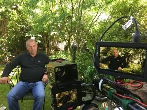 Das Erste - Ich stelle mich - Interview mit Jacky Dreksler