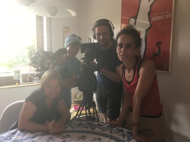 WDR - Frau TV - Über uns