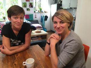 WDR - Frau TV - 20 Jahre Frau TV - Jubiläums-Reportage - Mütter - Protagonistin mit Sabine Heinrich