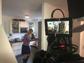 WDR - Frau TV - Hingeschaut: 87 Minuten