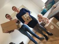 WDR - Markt - Überraschungsboxen