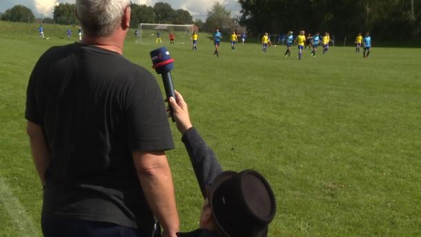 Zeiglers wunderbare Welt des Fußballs - Kreisliga-Schiedsrichter - Uwe B.