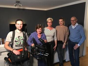 ZDF - Volle Kanne - Alarmanlagen im Check