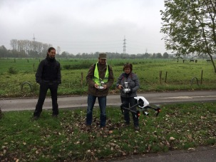Graf Recke Stiftung - Wir sind Heimkinder - Drohnenaufnahmen