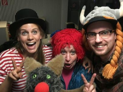 WDR - Rosenmontag - Kinderkarneval