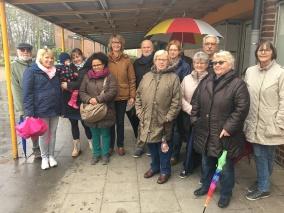 WDR - Lokalzeit Köln - Sprechzeit - Wochenmarkt