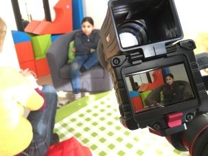 Graf Recke Stiftung - Wir sind Heimkinder - Gruppe Talamod