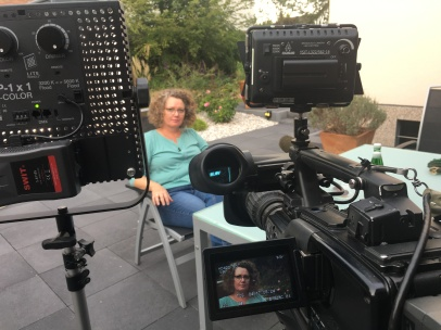 ZDF Reportage - Bürgermeisterin