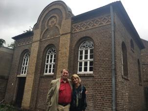 WDR - Westart - Synagoge Stommeln
