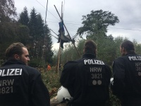 Arte Re - Hambacher Forst