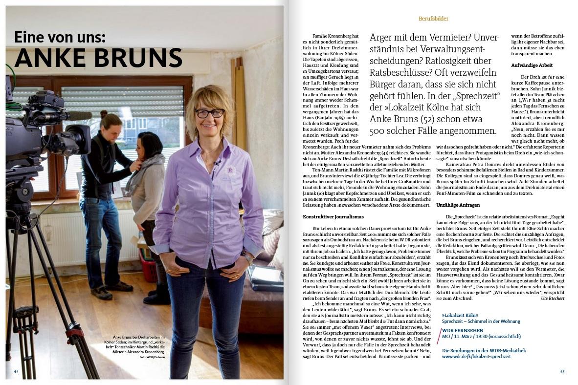 WDR Print